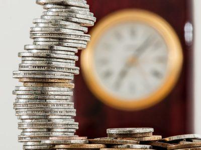 """Szanujmy swój czas, bo jak mówią: """"Czas to pieniądz"""""""